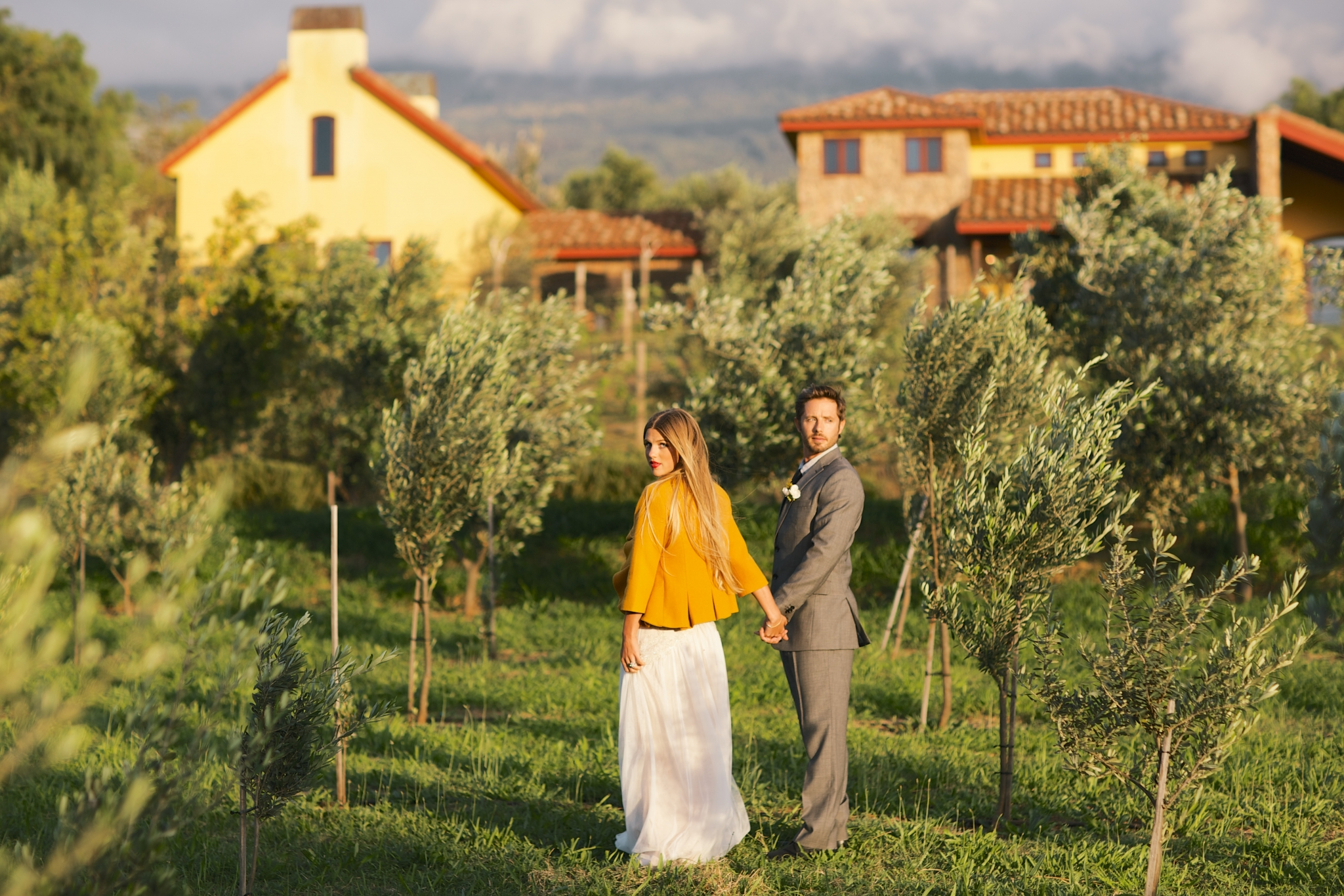 The most beautiful hawaii wedding venues in 2017 trees and rustic vineyards your guests will feel like theyve been swept away to tuscany the villa is truly one of mauis best kept wedding secrets junglespirit