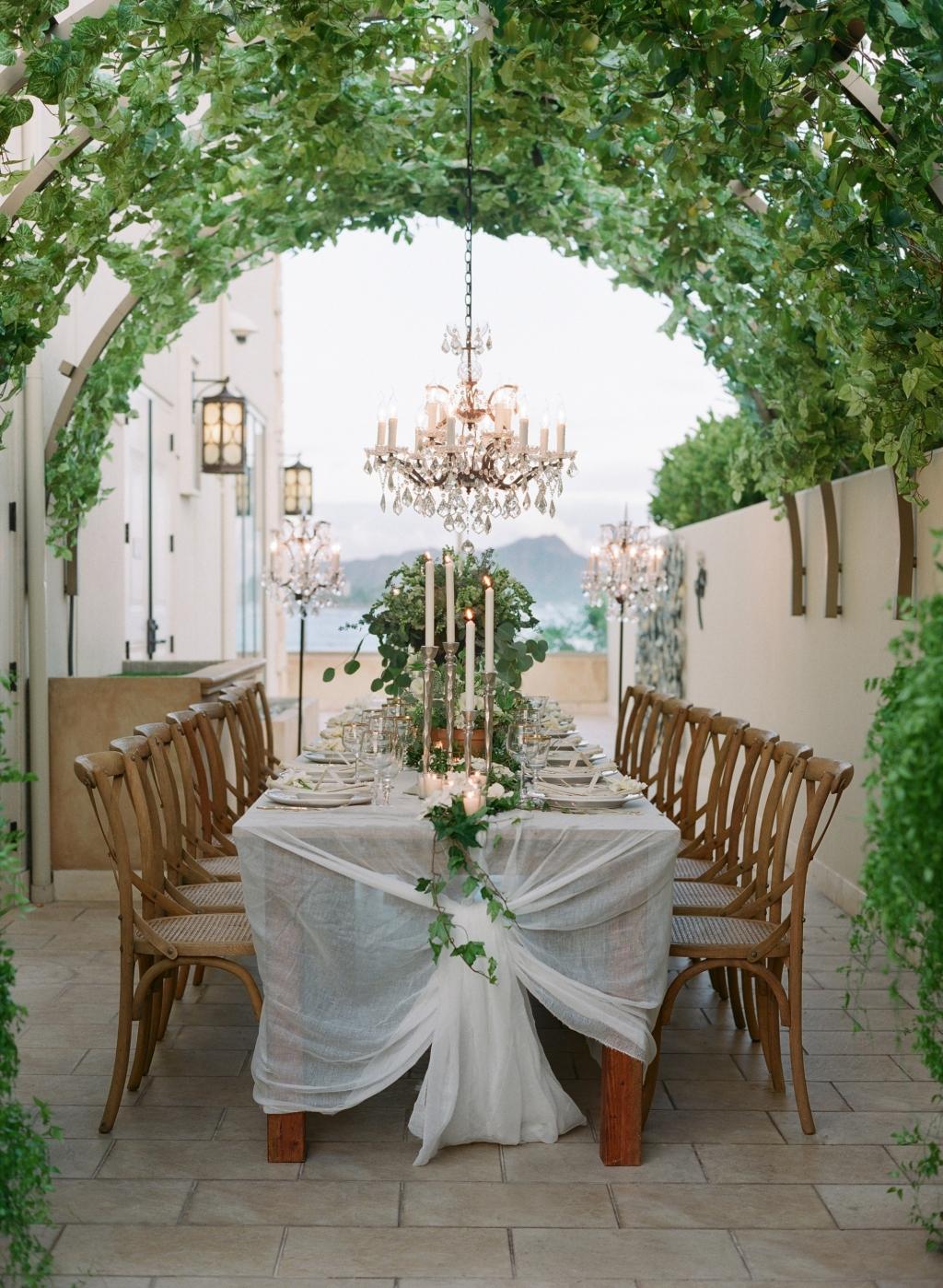 The Most Beautiful Hawaii Wedding Venues in 2017