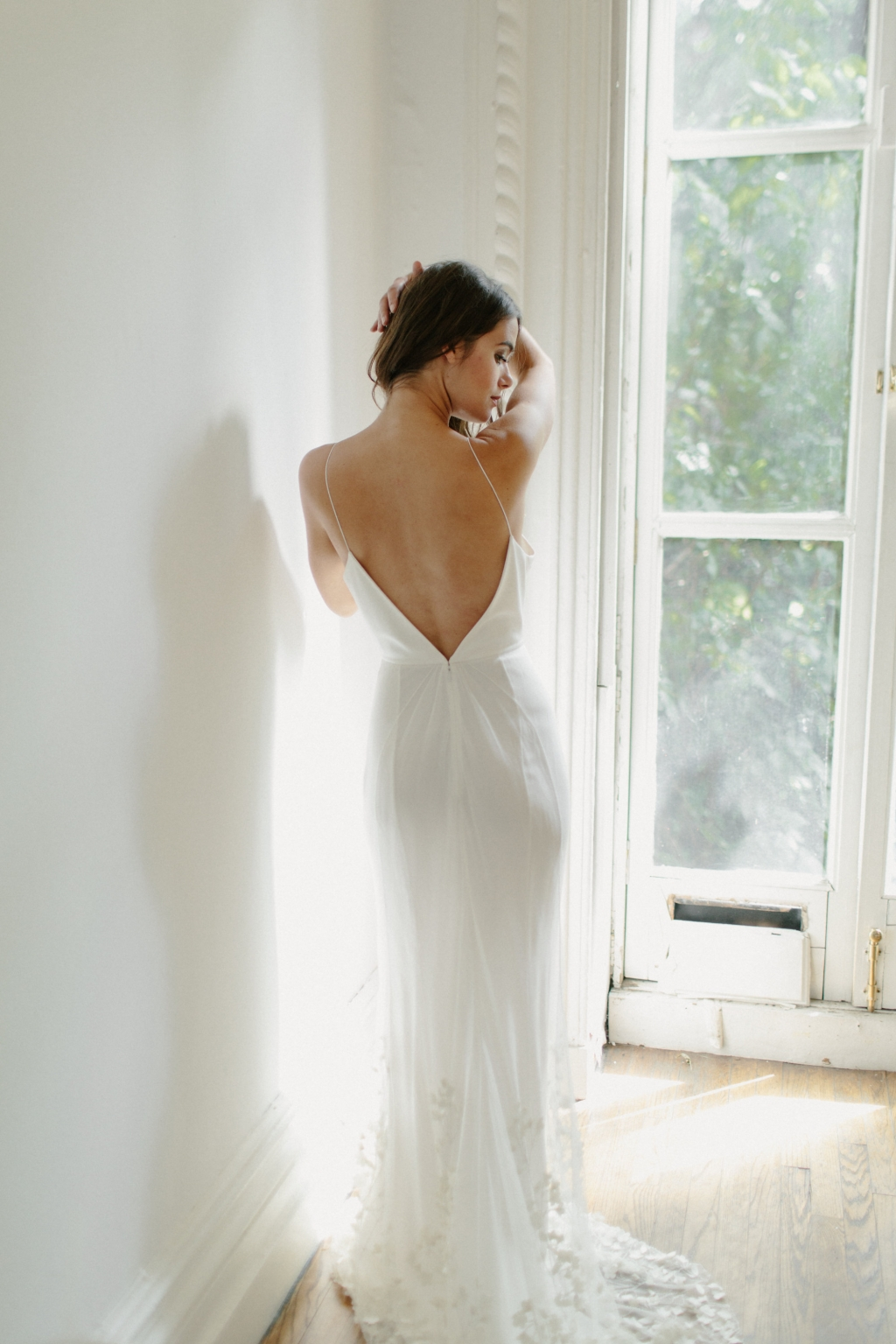 Alexandra Grecco Trunk Show 2017 Honolulu Wedding