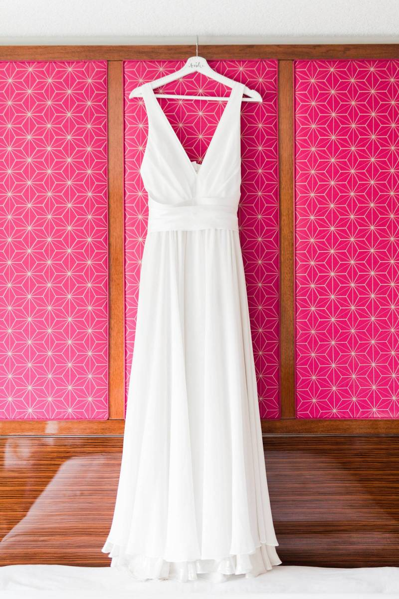 Pearl & Dot Real Destination Bride | Calgary Bridal Shop