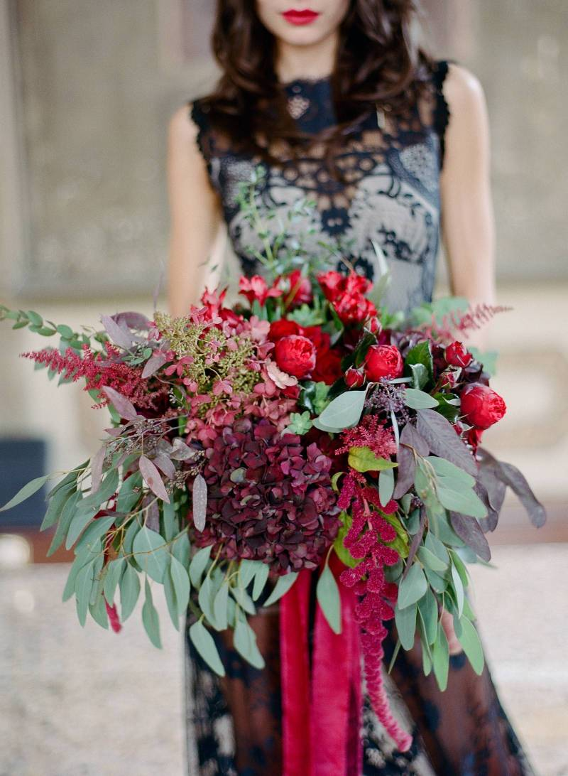 Stunning & glamourous old-world romance in Venice | Venice Wedding ...