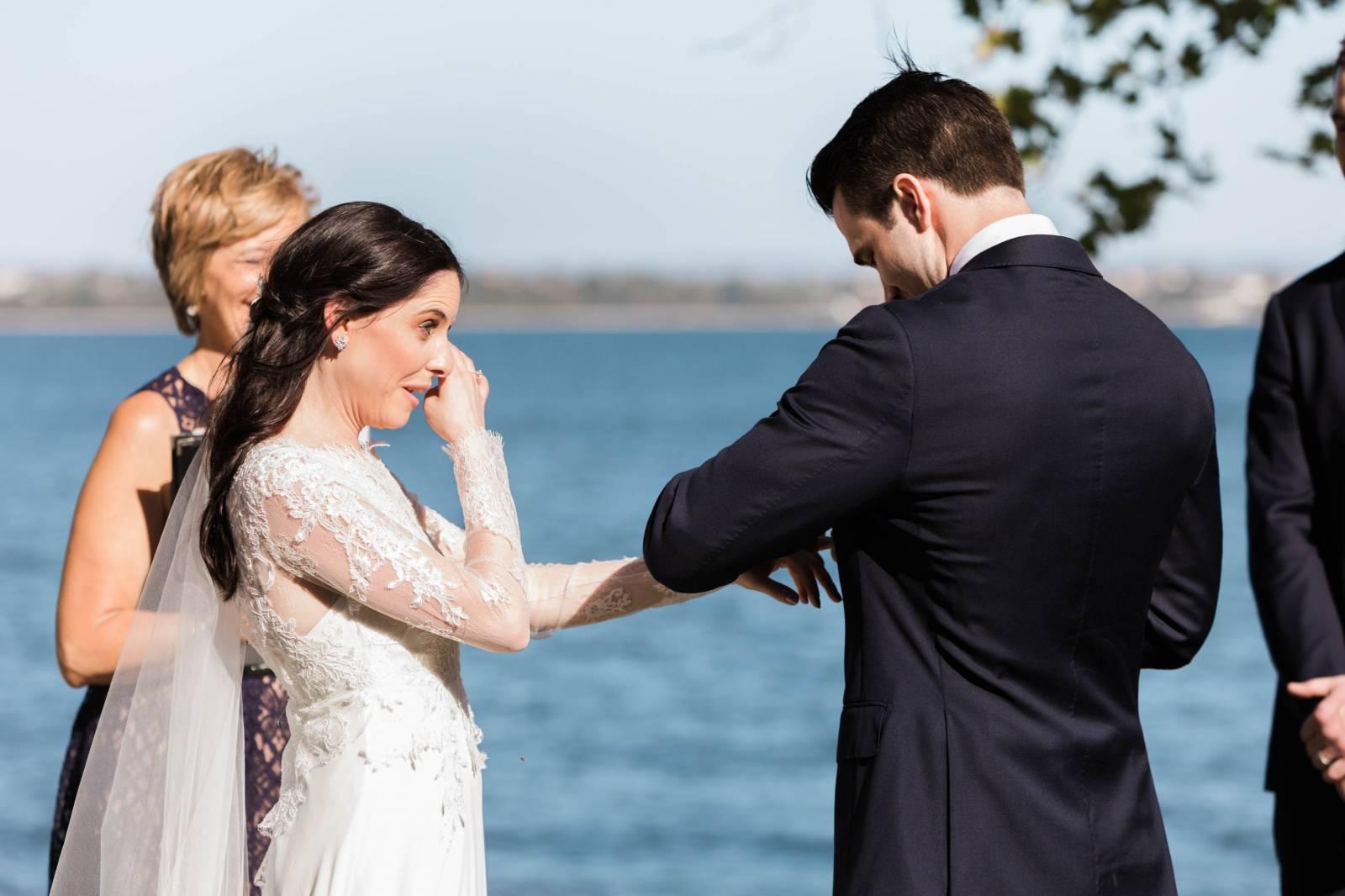 Timeless & elegant Western Australia wedding | Western Australia ...