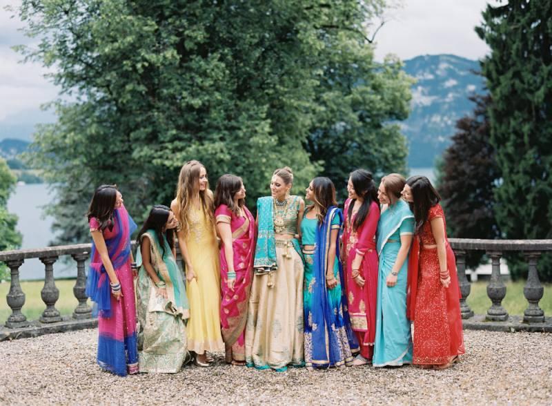 swiss brides