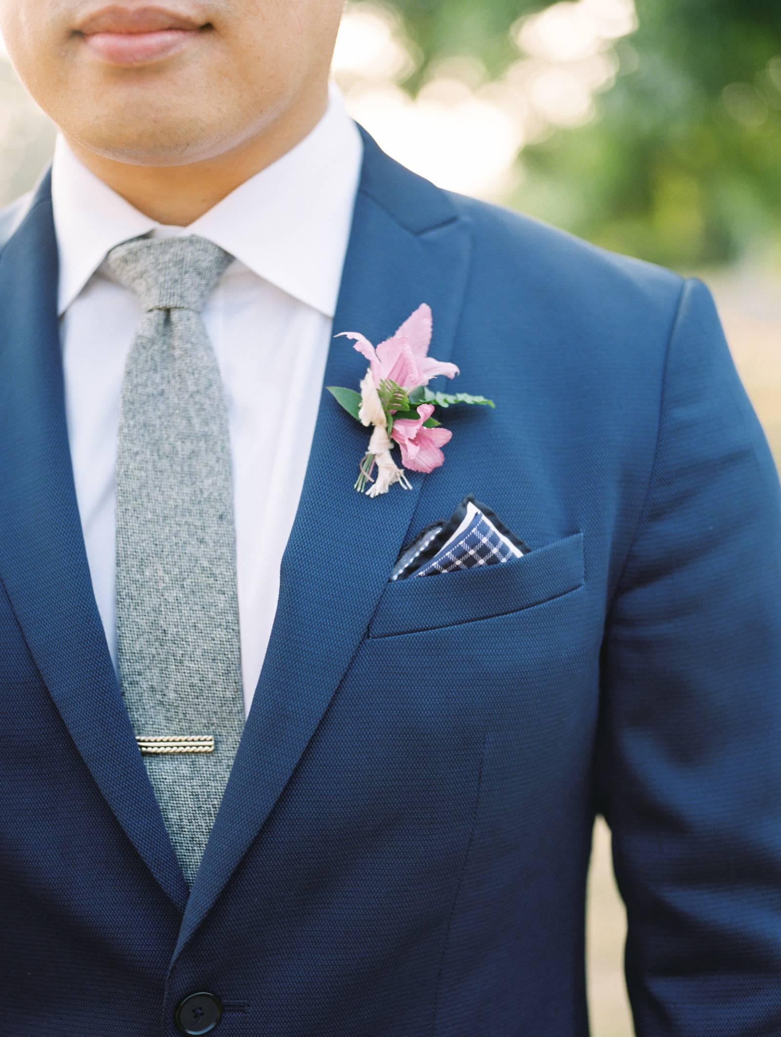 Charming Cottage Fall Wedding Inspiration | Oregon Wedding Inspiration