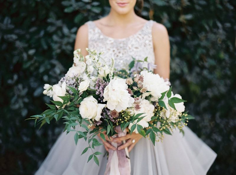Best Of 2017 21 Of Our Favourite Bridal Bouquets Year End