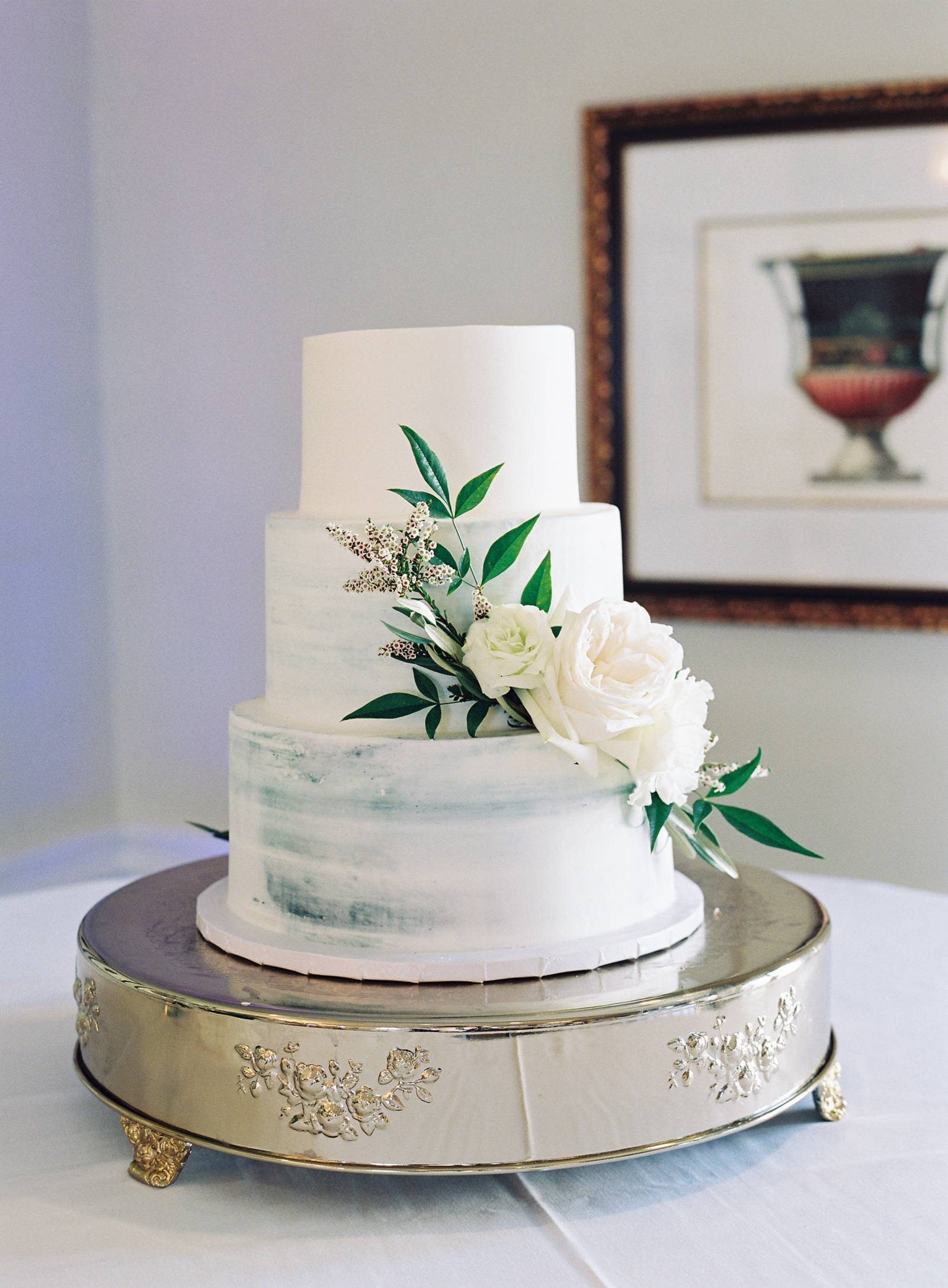 Virginia Wedding blending classic tradition with modern flair ...