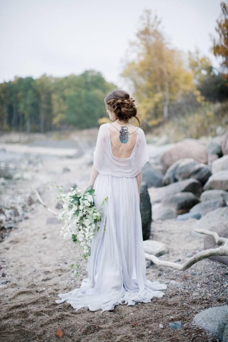 Tatiana Sozonova   Russia Wedding Inspiration