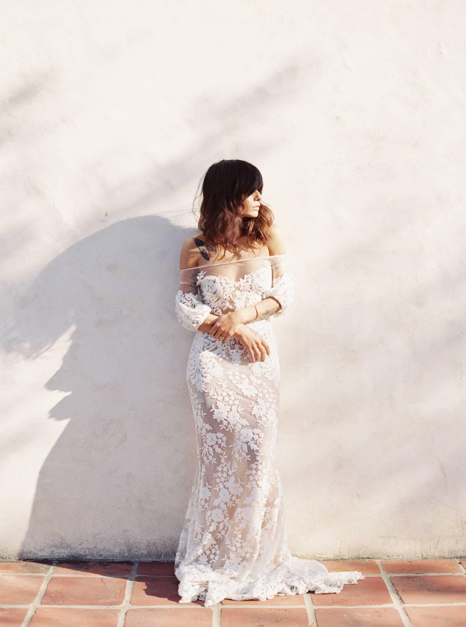 Rustic Spanish Inspired Bridal Shoot   San Diego Bridal Inspiration