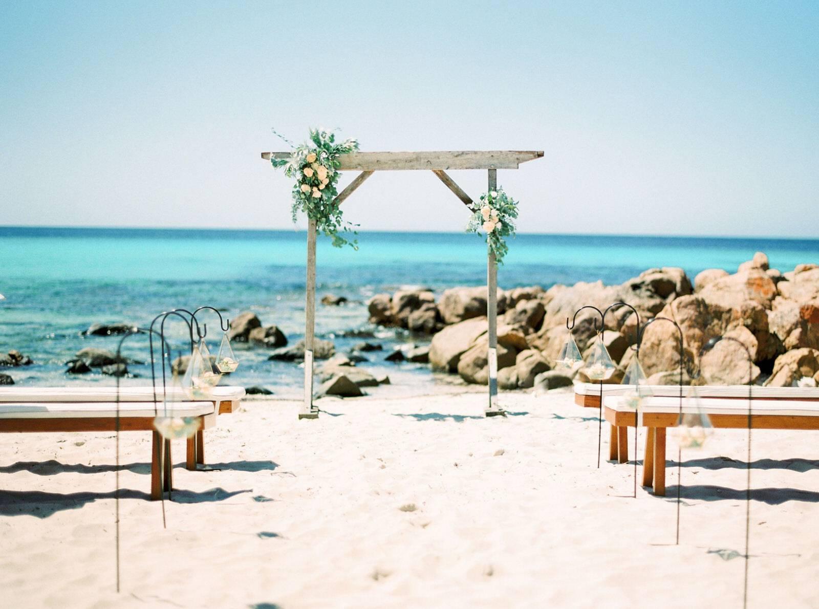 Western Australia Beach Wedding With A Winery Reception Margaret River Real Weddings Gallery Item 32
