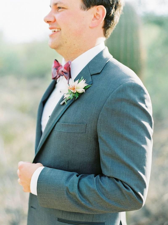 Elyse Hall | Arizona Wedding