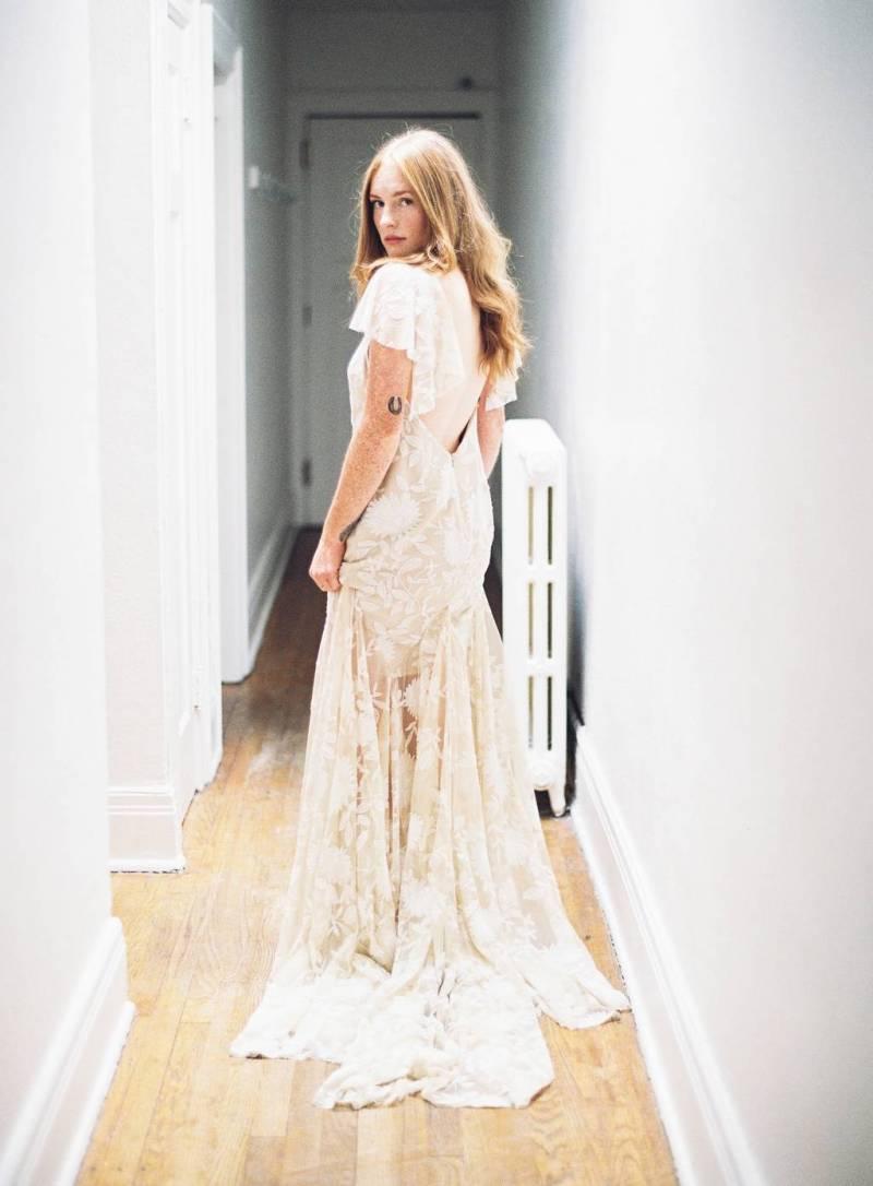 Lauren Kurc Vancouver Bridal Inspiration