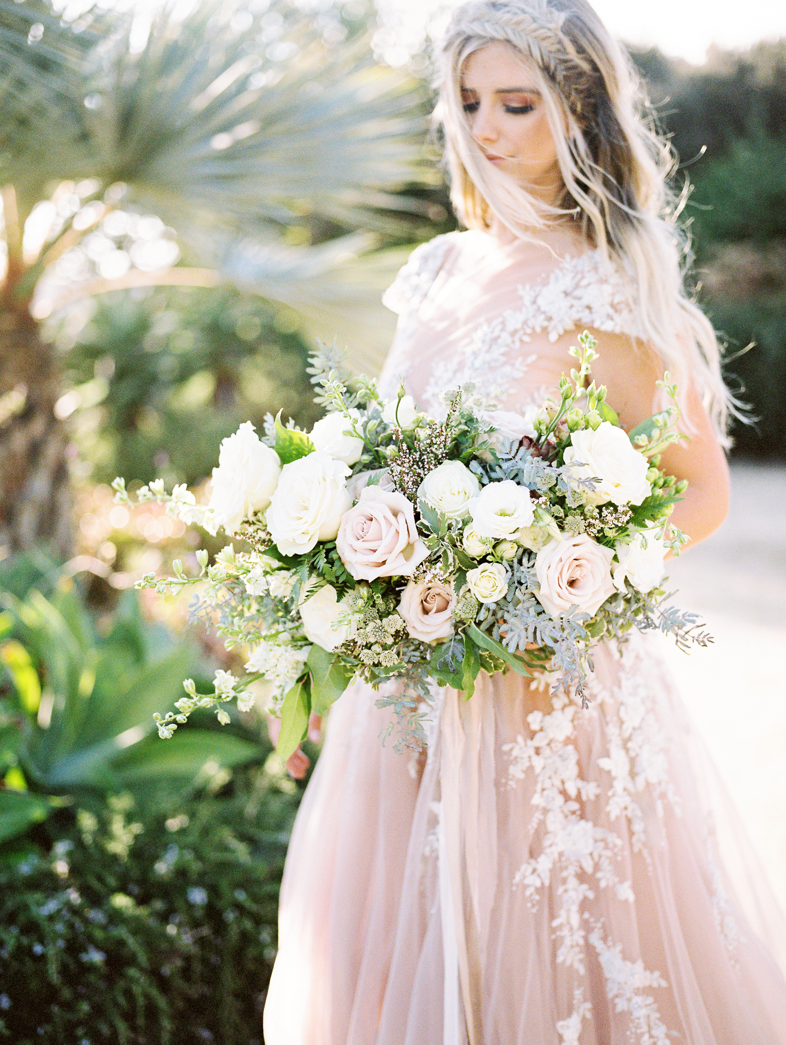 Best Of 2018 23 Of Our Favourite Bridal Bouquets Year End