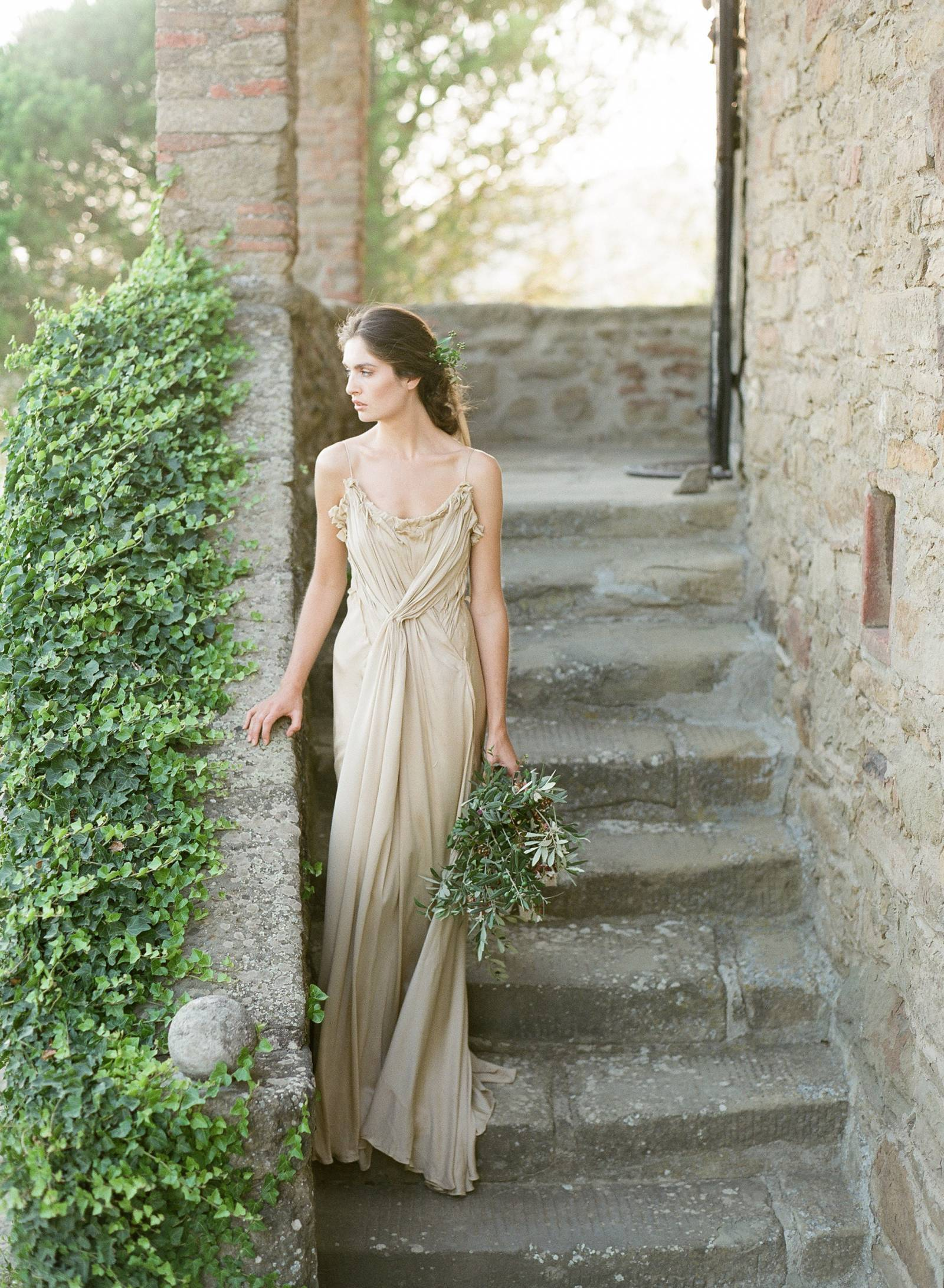 Best Of 2019 21 Of Our Favourite Bridal Gowns Year End Favourite