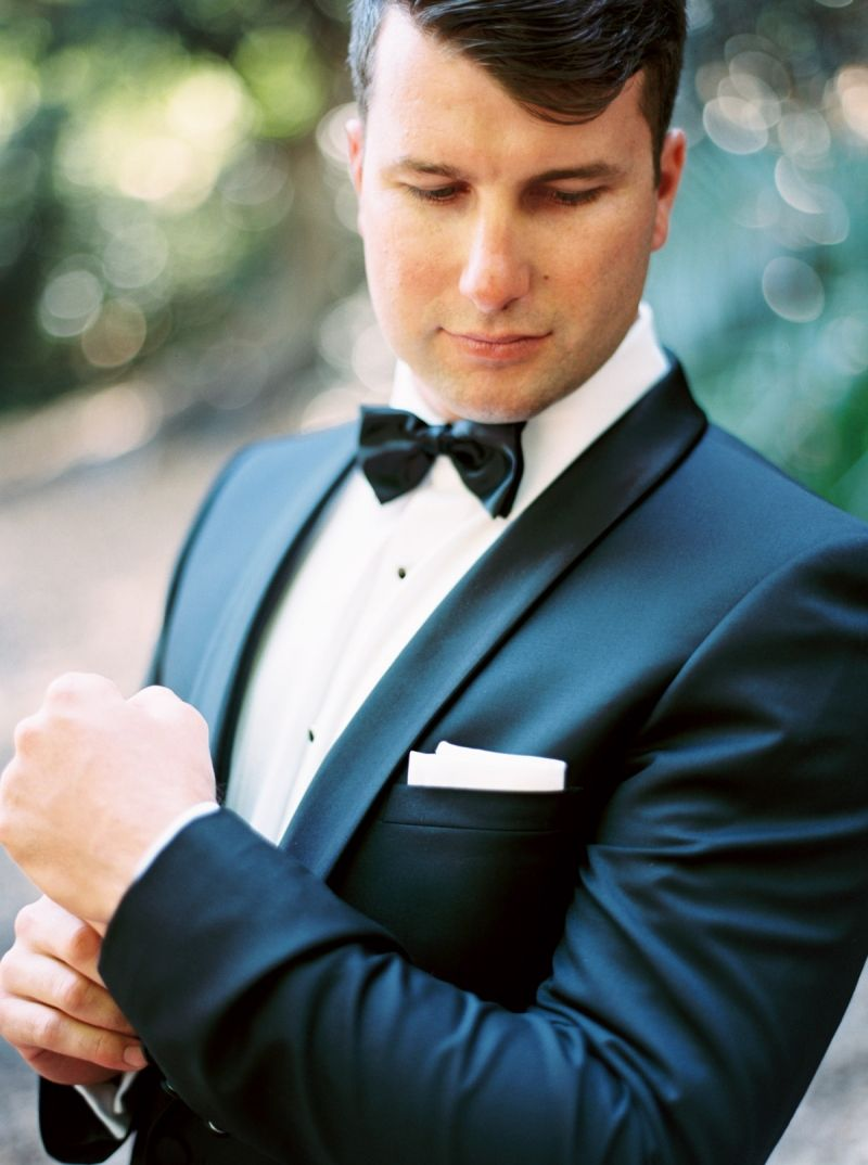 Outstanding Black Tuxedo For Wedding Mold - All Wedding Dresses ...