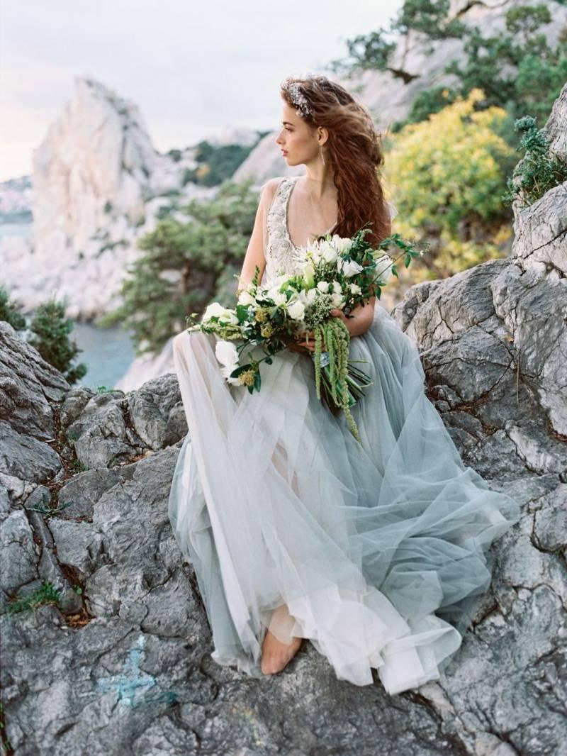 Malvina Frolova   Russian Bridal Inspiration