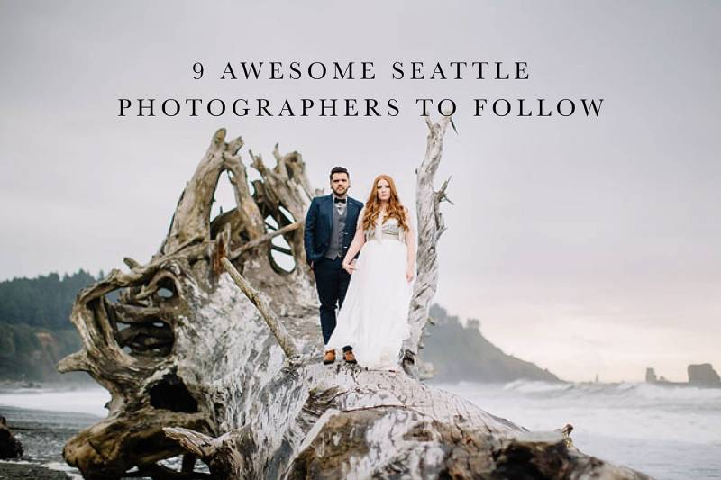 Awesome seattle wedding photographers seattle wedding photography 9 awesome seattle wedding photographers junglespirit Images