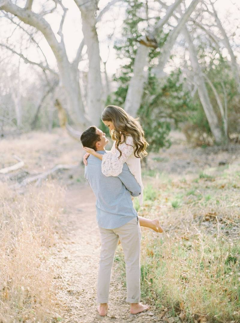 2df3d7b0288a I have two engagements for you this weekend starting off with this romantic spring  session of Maggie   Alex s by LAUREN RISTOW captured in Sedona