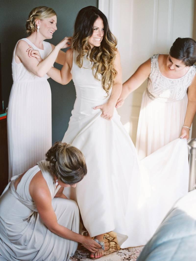 Intimate family focused Texas Wedding | Texas Wedding