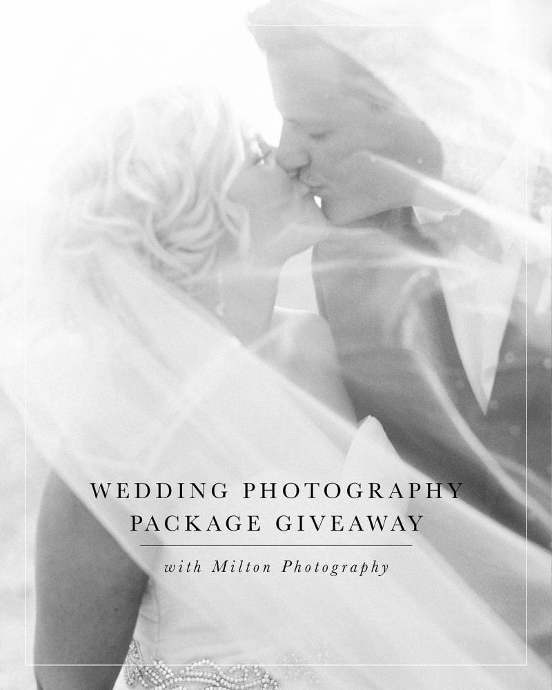 Win your wedding photography with justine milton giveaway junglespirit Choice Image