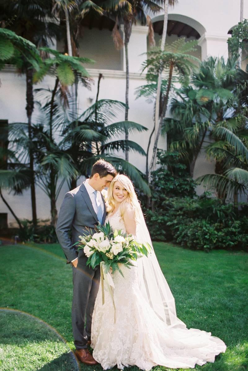 5 Minutes With California Wedding Photographer Erin Saldana