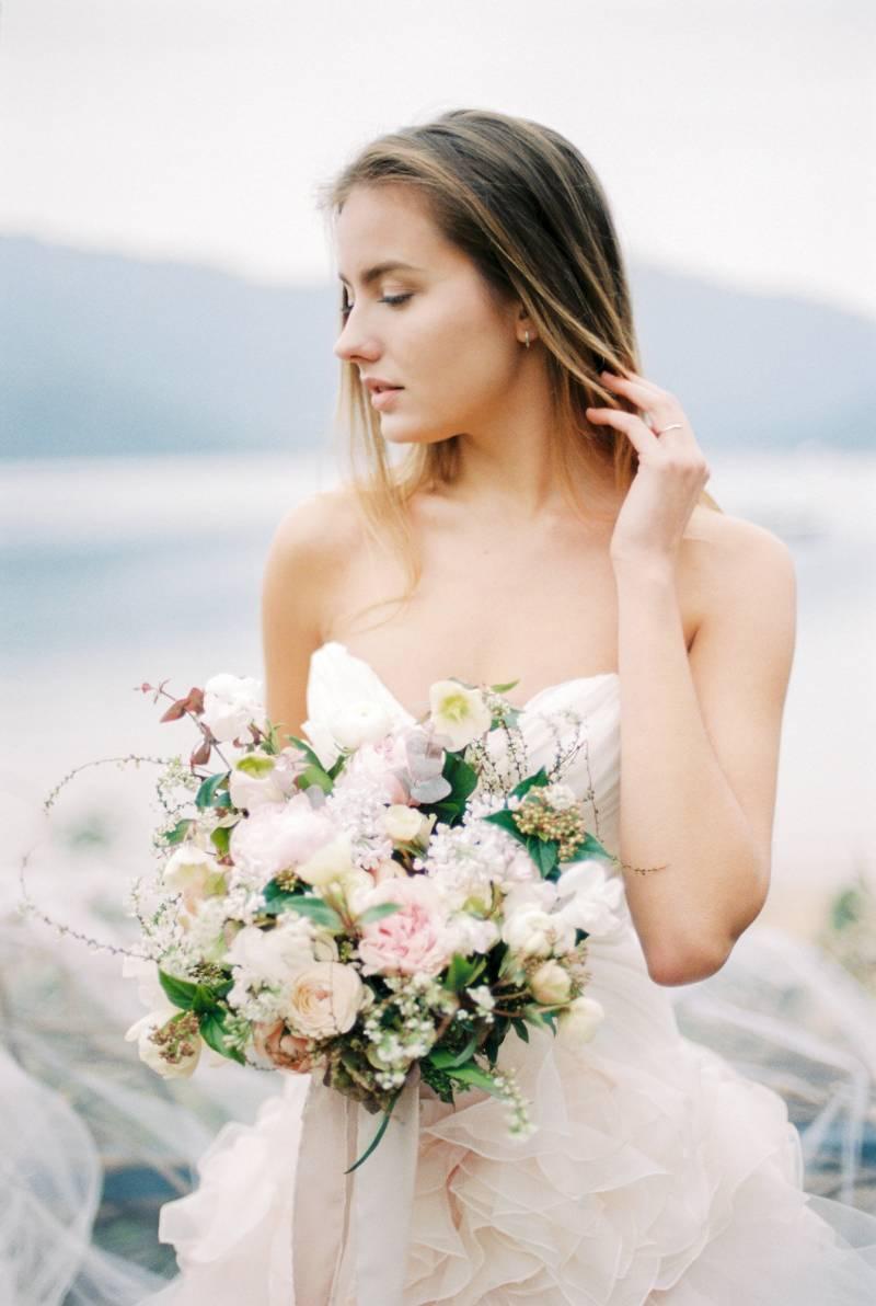 Romantic Summer Wedding Ideas | Hong Kong Wedding Inspiration