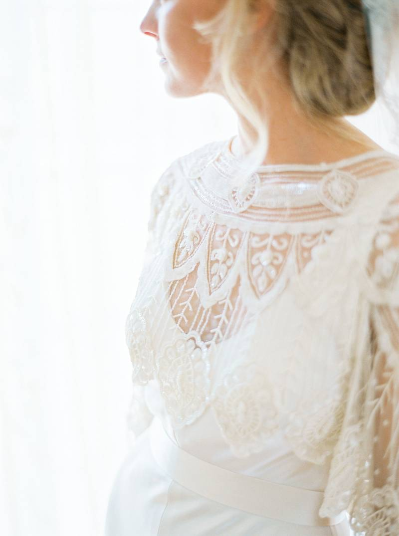 Relaxed Laidback Wedding In The Algarve Portugal Wedding - Relaxed Wedding Dresses