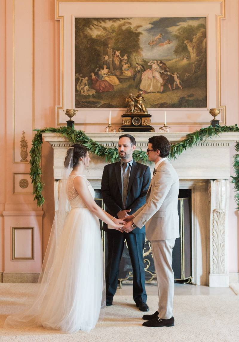 Elegant & intimate wedding with a blending of cultures | California ...