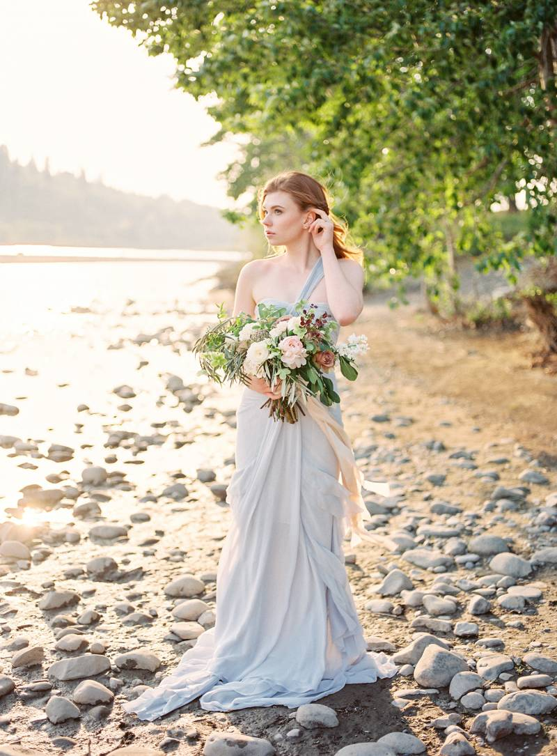 My Dream Of Shooting On A River Bank Both Bride And The Couple In Came True I Couldnt Do Any Those Things Without An Amazing