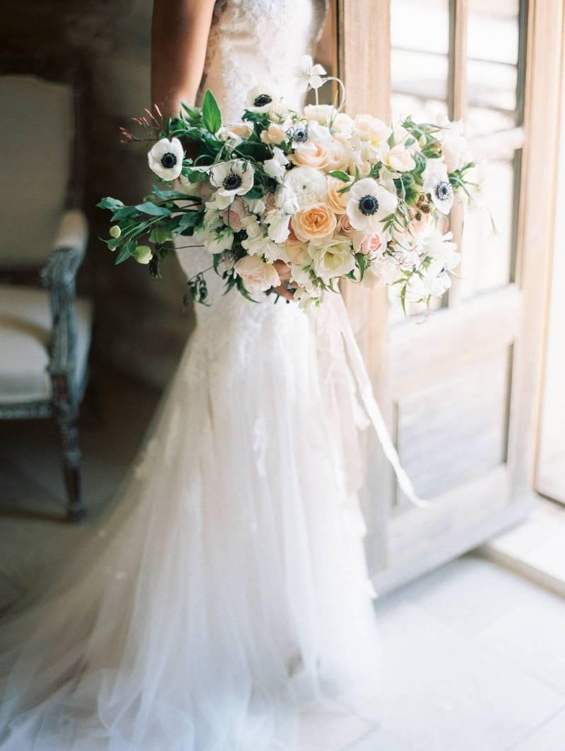 Timeless summer wedding in Santa Barbara Wine Country | California ...