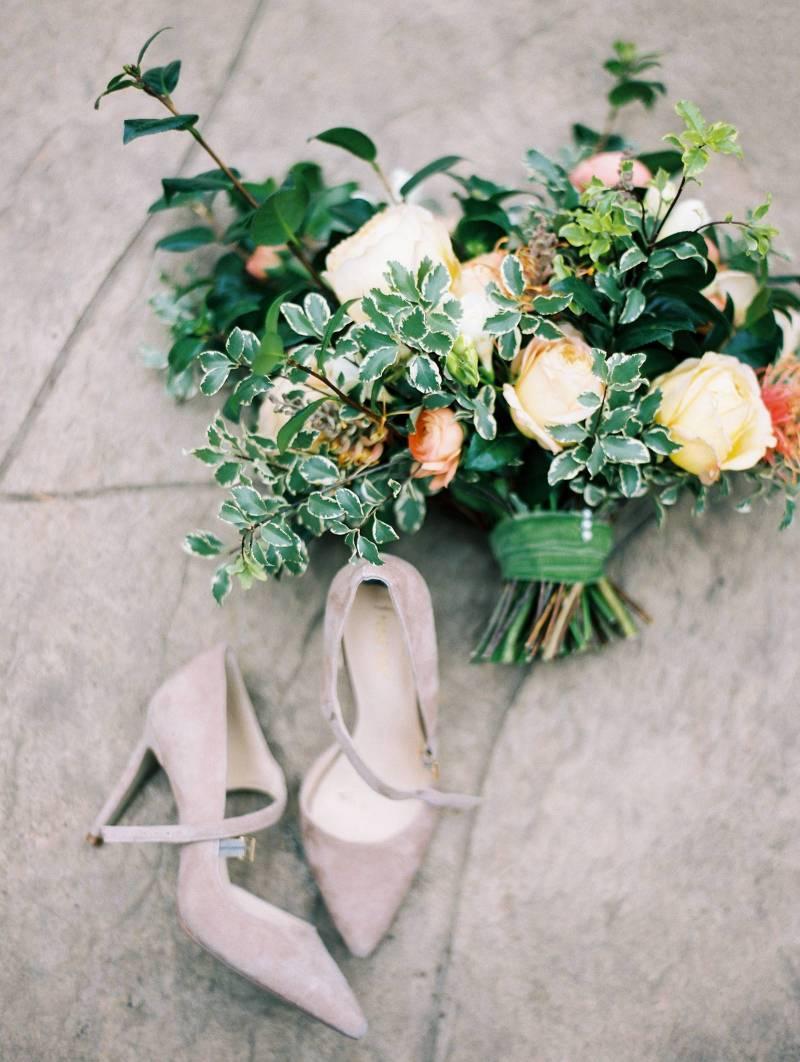 Greenhouse Garden Wedding Ideas Chicago Bridal Inspiration