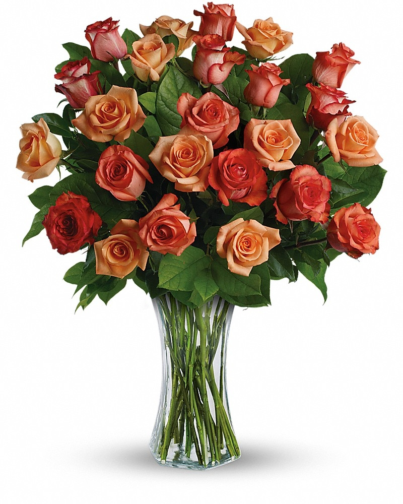 Sunrise Splendor Bouquet  - I'm Sorry Flowers by In Full Bloom Winnipeg