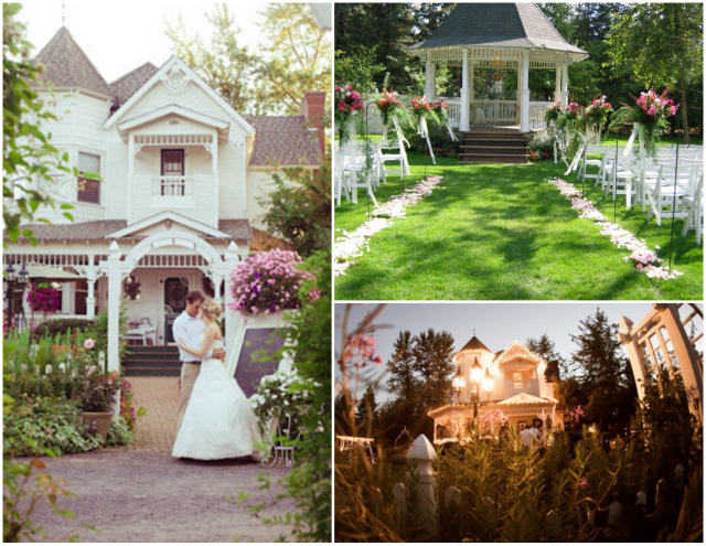 Spokane Wedding Venues