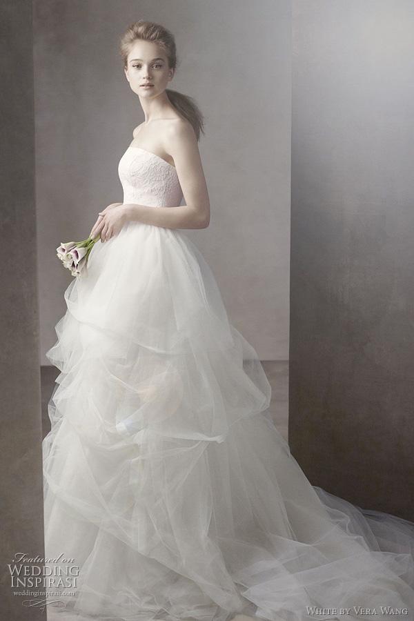 Vera Wang Bridesmaid Dresses At David\'s Bridal