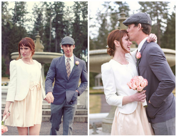 Top 10 Favorite Wedding Dresses Of 2011