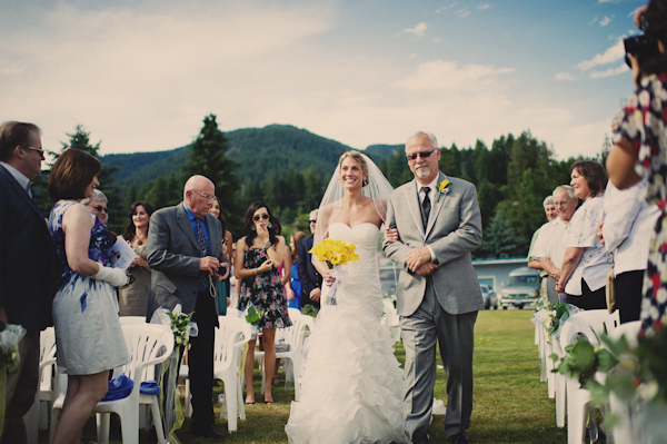 Spokane wedding photographer, Greg Hoskins