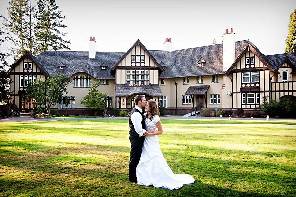 Bozarth Mansion Spokane
