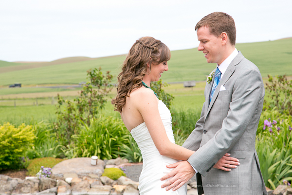 Spokane wedding photographer, Lacey LaDuke