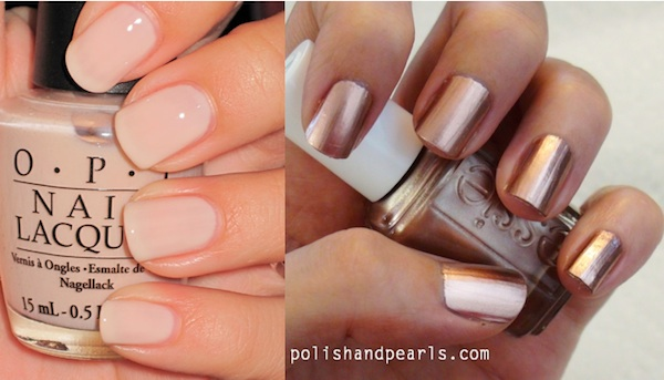 Wedding Nail Polish Colors - The Best Wedding Picture In The World