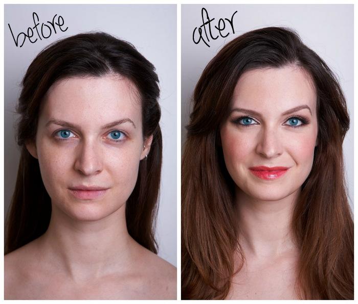 Diy Wedding Make Up By Julie Farley
