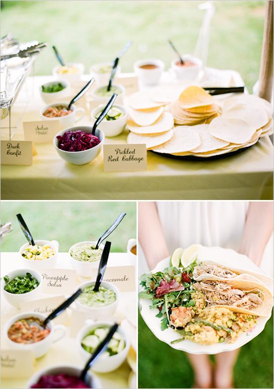 12 diy self serve wedding bars gourmettacobar solutioingenieria Images