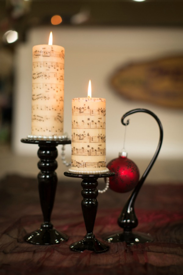 Music Sheet Candles_011
