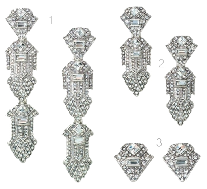 Stella And Dot Casablanca Chandeliers 2730322