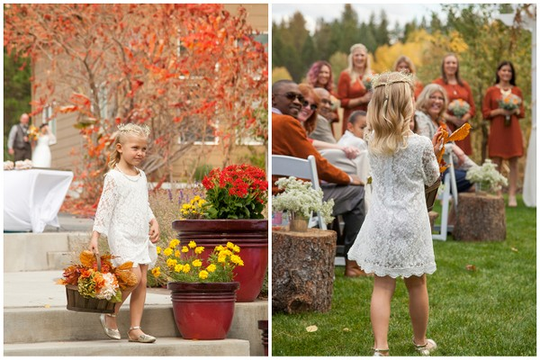 Aspen Grove by Wedding Emily Fisher Photography