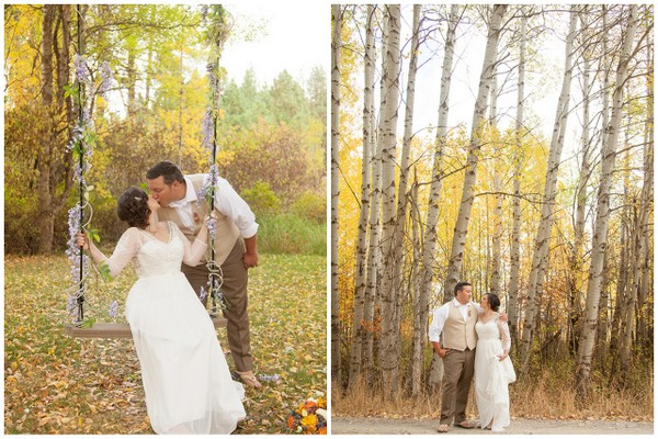 Aspen Grove Wedding by Emily Fisher Photography