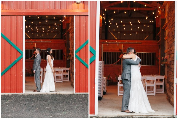 Farm Kitchen Wedding1
