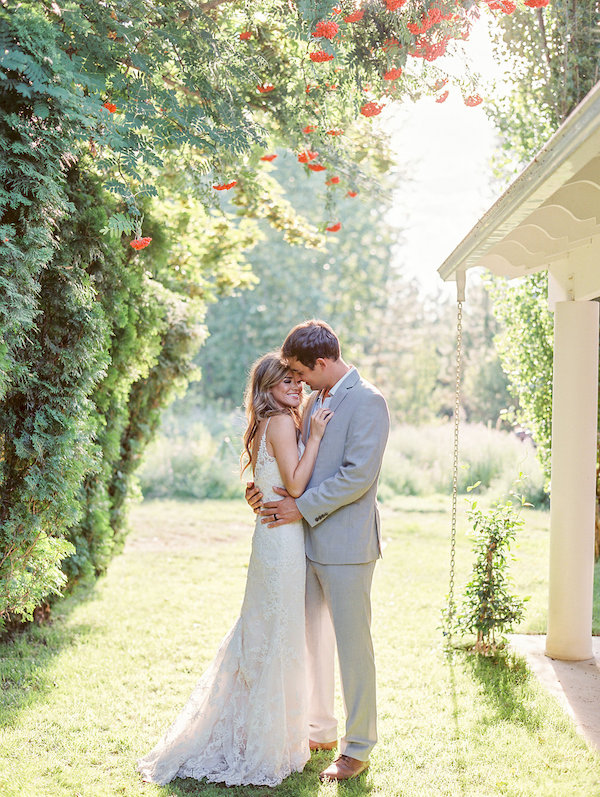 Sun-Drenched Romantic Post Wedding Shoot