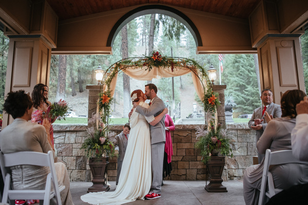 Commellini Estate Shares 6 Ceremony Locations for Your