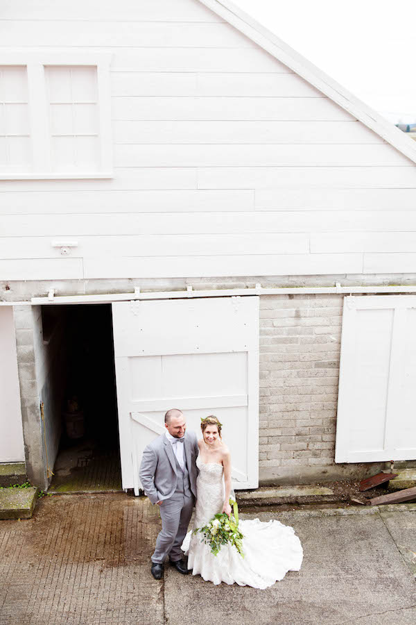 Dreamy And Rustic Dairy Barn Styled Shoot