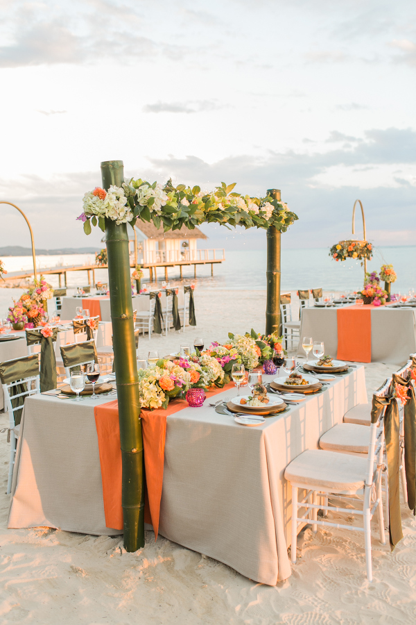 Sandals Jamaica Wedding   6 Reasons To Have Your Destination Wedding At A Sandals Resort
