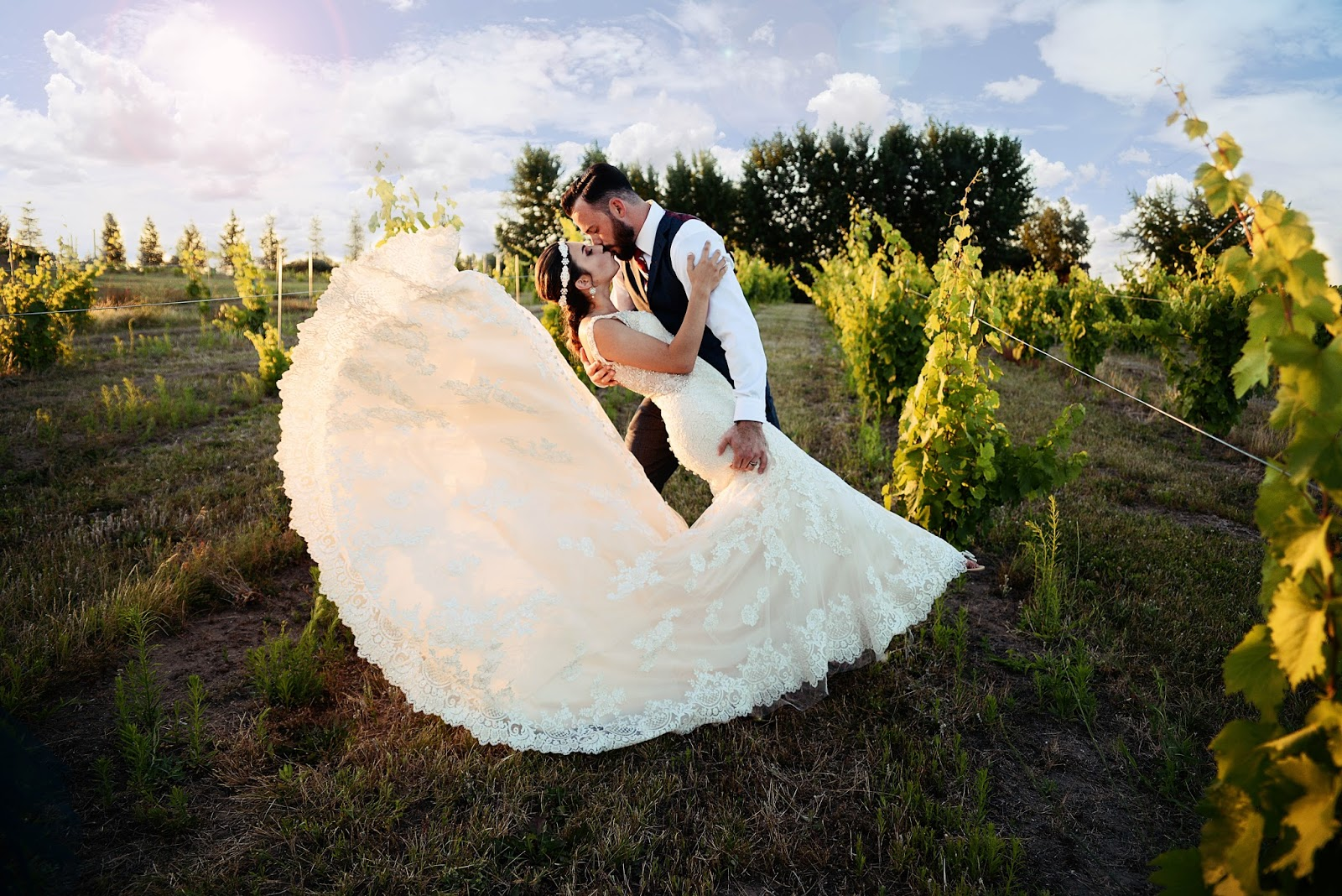 Featured Vendor: Julie Dawn Photography